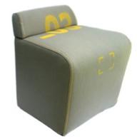 Chaise Robot Suiveuse #1