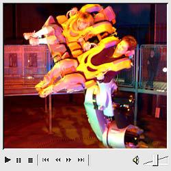 RobotCoaster Legoland #2