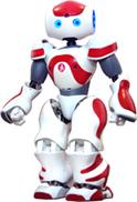 Nao Robot Nouvelle Génération