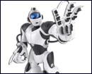 RoboSapien WowWee Film #1