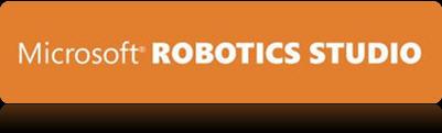 Microsoft Robotics Studio Logo #1