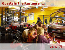 Restaurant Automatise sbaggers #2
