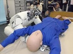 Robot Assistance #1