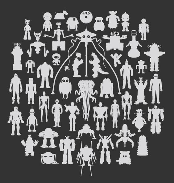 weRobot Tshirt #1