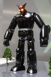 Association Sociétés Japonaises Robot #2