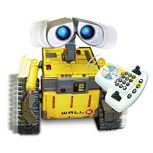 Ultimate Wall-E Robot #1