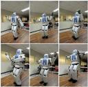 Mahru Robot Coréen #1