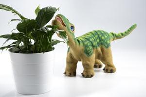 Pleo Robot Dinosaure #10