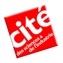 Cite Des Sciences Logo #1