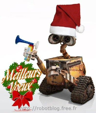 RobotBlog - Robot Fête 2009 #2