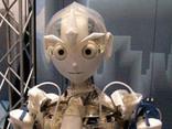 AstroBoy à RoboLand - CanalPlus #1