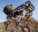 Bigdog Robot #1