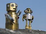 Robots Langage des Signes #1