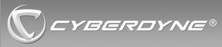 Cyberdyne Logo #1
