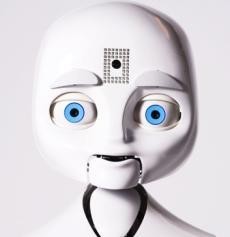 Nexi Robot MIT #3