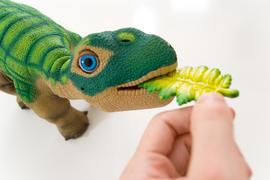 Pleo Robot Dinosaure #1