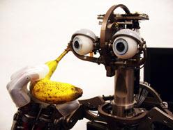 Robot Epluche Banane #1