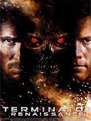 Terminator 4 Renaissance - Affiche Petite #1