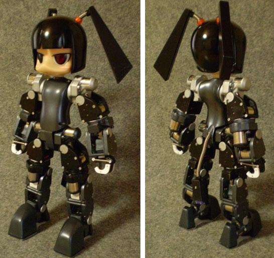 Hina Le Robot Qui Pr Pare Et Sert Le Caf Robot Blog