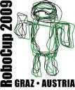 RoboCup 2009 Logo #1