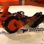 Omnizero.9 - Robot Humanoide #5