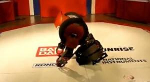 Omnizero.9 - Robot Humanoide #6
