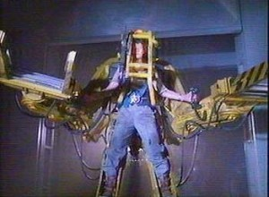 Power-Loader - Exosquelette - Aliens Film #1