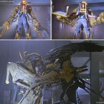 Power-Loader - Exosquelette - Aliens Film #3