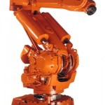 ABB Robotics - Fanta Can Challenge #1