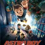 AstroBoy - Affiche du Film #1