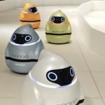 Eporo - Robot Nissan Anti-Collision #1