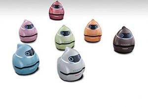 Eporo - Robot Nissan Anti-Collision #2