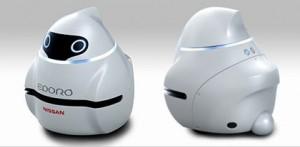 Eporo - Robot Nissan Anti-Collision #3