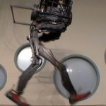 Petman - Robot - Boston-Dynamics #2