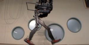 Petman - Robot - Boston-Dynamics #2