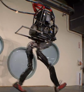 Petman - Robot - Boston-Dynamics #1