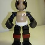 Ropid - Robot qui court et saute #3