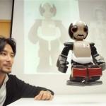 Ropid - Robot qui court et saute #6
