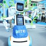 Roppie - Robot d' Assistance Domestique - ITRI #1