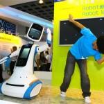 Roppie - Robot d' Assistance Domestique - ITRI #3
