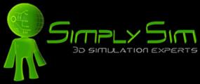 SimplySim - Simulation Robotique - Logo - #1