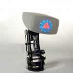 Aida - Robot de compagnie pour automobile #3