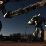 Attaque des Robots Geant - Vidéos #1