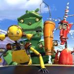 Robots - Film - Animation - Pixar #1