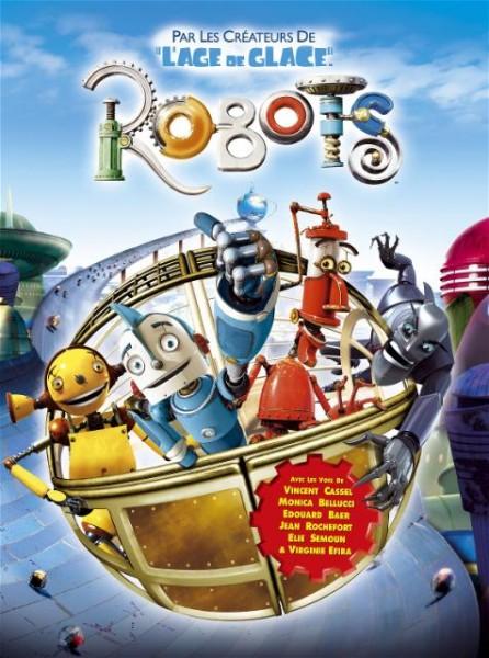 LES AFFICHES DE FILMS dans FILMS POUR LES ENFANTS Robots-Film-Animation-Pixar-02