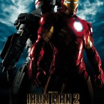 Iron Man 2 - Affiche du Film #2