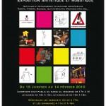 La Place de l homme - Exposition Robotique Cachan #1