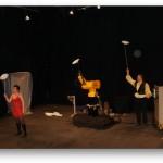 La Place de l homme - Exposition Robotique Cachan #2