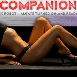Roxxxy - Poupe Robot Sexuel - True Companion #1