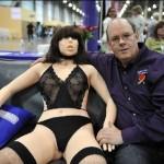Roxxxy - Poupee Robot Sexuel - True Companion #2